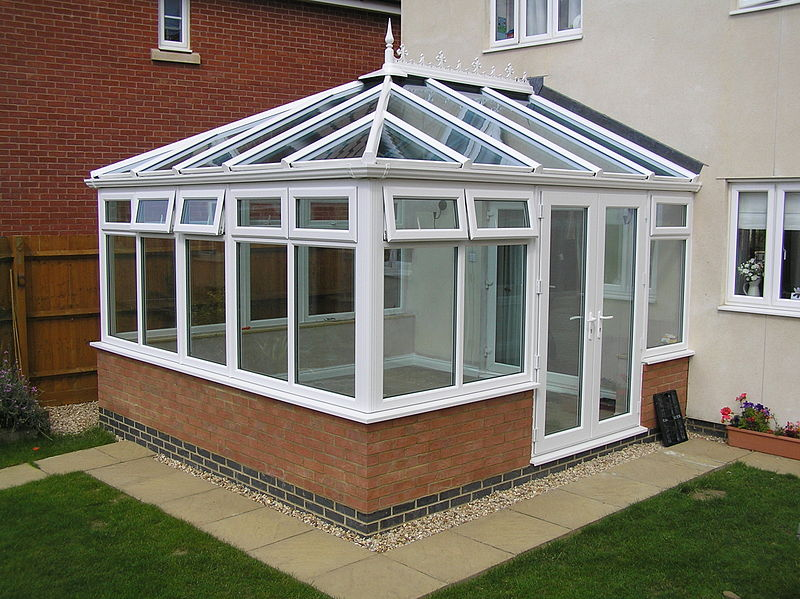 Getting Down To Basics with Conservatories