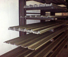 Roofing Sheets All Lengths And Finishes Atlantic Cladding
